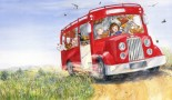 Bus Penny Dale -