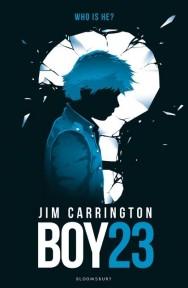Jim Carrington