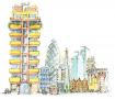 Cityscape Ellie Taylor -
