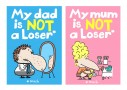Mum and Dad cards JIM SMITH -