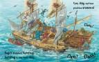 Pirate battle DALE -