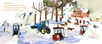 Snow plough low res Natsko Seki -