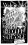Welcome Hotel Strange Cathy Brett -
