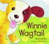 WINNIE WAGTAIL Eileen Browne -