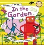MONKEY AND ROBOT IN THE GARDEN Felix Hayes -