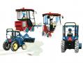 tractors Natsko Seki -
