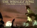 THE WHALE'S SONG Dyan Sheldon -