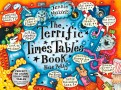 THE TERRIFIC TIMES TABLES BOOK Kate Petty - Low Res -