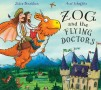 ZOG AND THE FLYING DOCTORS Julia Donaldson -