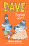 Dave Pigeon Nuggets Cover (2) -