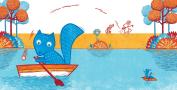 HTFAF (Boat) Maria Costa -