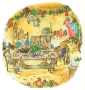 Peter Rabbit's Christmas (Christmas Lunch) ELEANOR TAYLOR -