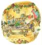 Peter Rabbit's Christmas (Christmas Lunch) ELEANOR TAYLOR -