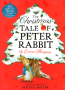 Peter Rabbit's Christmas (Cover) ELEANOR TAYLOR -