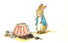 Peter Rabbit's Christmas (Pudding) ELEANOR TAYLOR -
