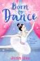 BORN TO DANCE Jean Ure -