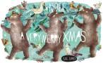 Advent (3 Bears) YUVAL ZOMMER -