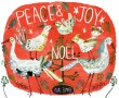 Advent (Red Peace and Joy) YUVAL ZOMMER -