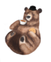Tea Bear MATT NGUYEN -