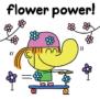 Flower Power JIM SMITH -