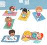 Yoga Babies (Nursery) SHEENA DEMPSEY -