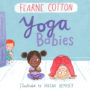 Yoga Babies Cover SHEENA DEMPSEY -
