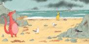 DEMPSEY GRINGER BEACH -