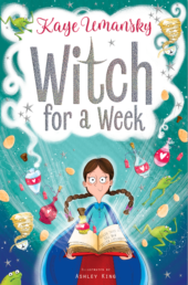 Witch for a Week
