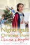 THE NIGHTINGALE CHRISTMAS SHOW Donna Douglas -