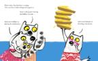 HICKS lemurs -