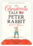 Xmas Peter Rabbit cover -
