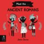 MEET THE_ ROMANS_COVER FRONT -