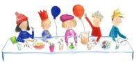 MURNO Party -