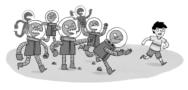 DAVIES Aliens -
