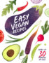 cook book cover -