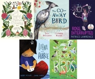 Carnegie & Kate Greenaway Awards 2020