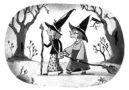 witches revised -
